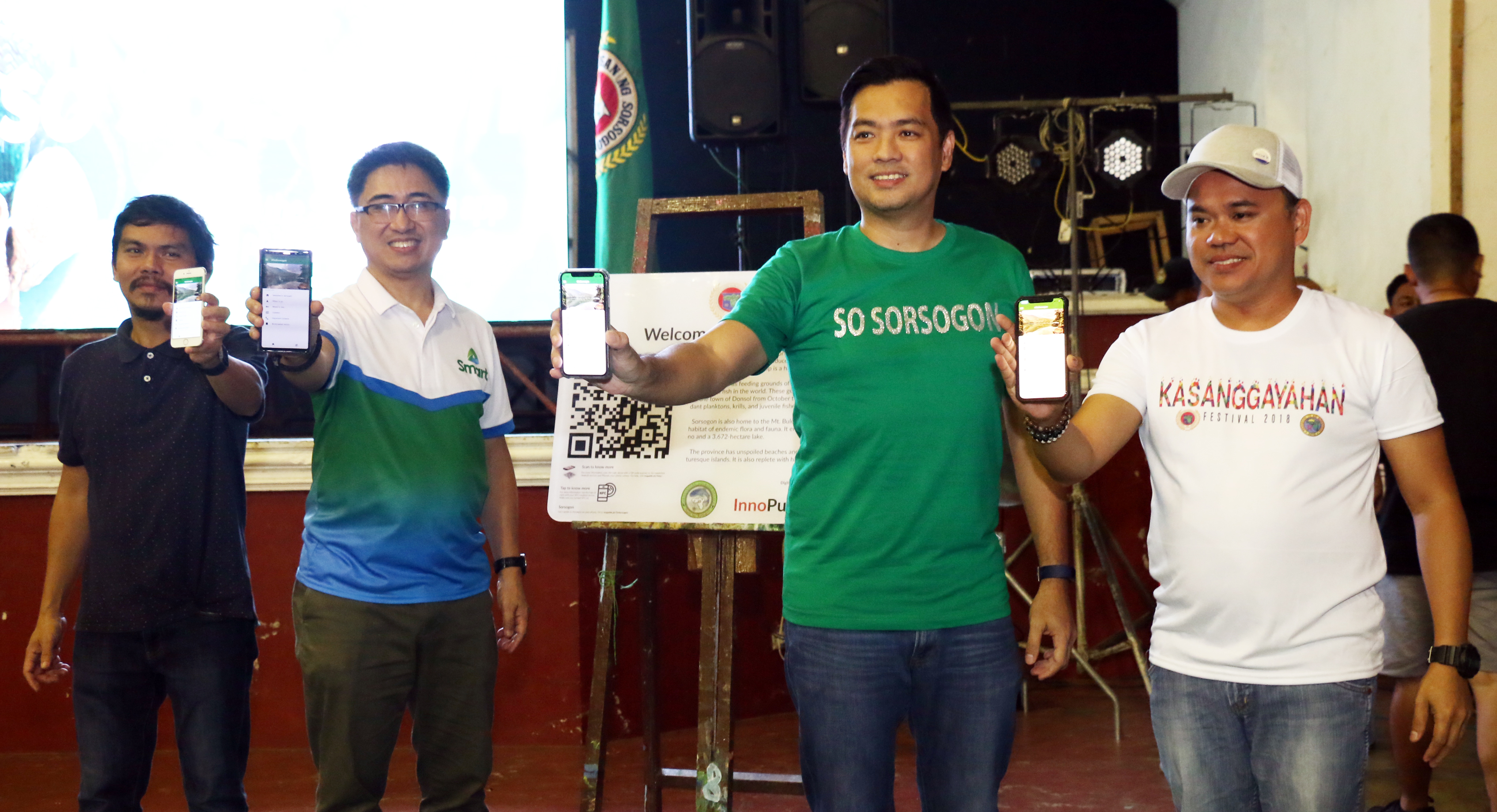 Sorsogon tourism goes digital with #SoSorsogon travel app