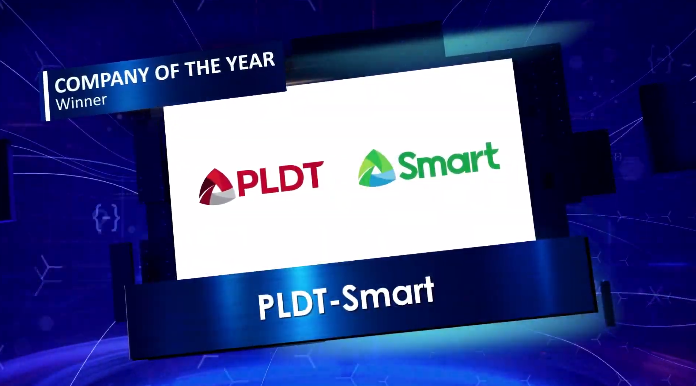 PLDT-Smart Company of the Year