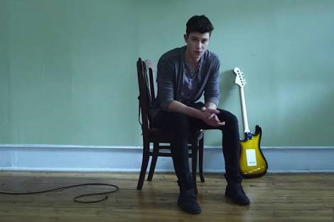 Smart music live opens 2017 concert scene with shawn mendes shawnmendesilluminate2 tags smart shawn mendes m4hsunfo