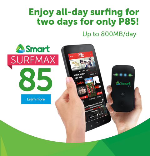 A Smart data promos - smart broadband - smart communications, inc.
