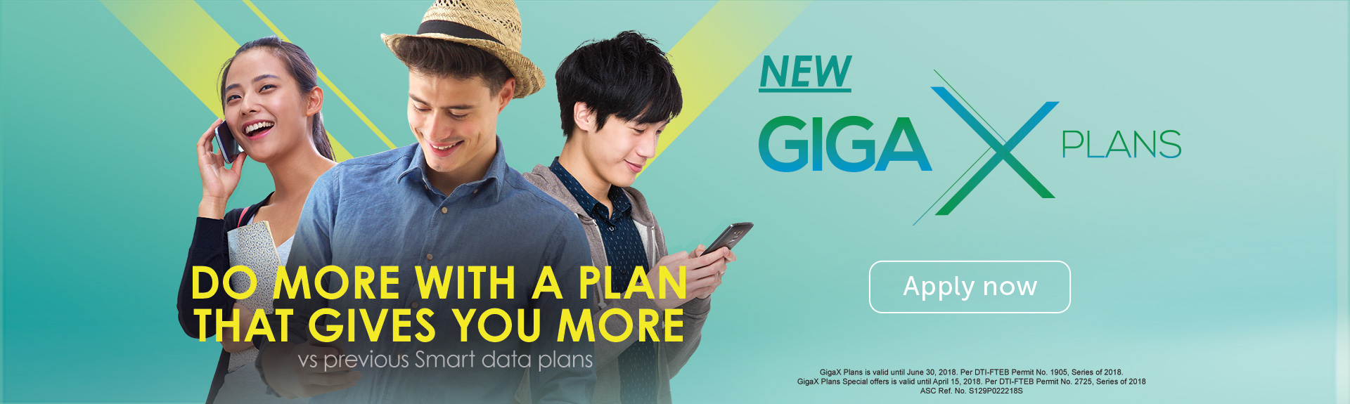 Get the Best Phone Plan with more Data