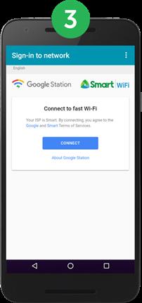Smart WiFi | Smart Communications