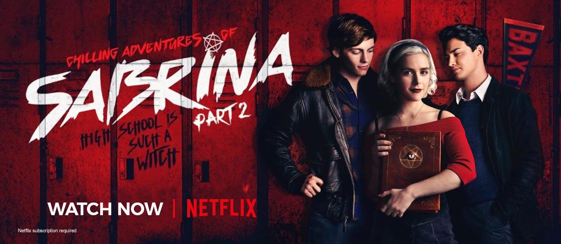 Netflix | Smart Signature