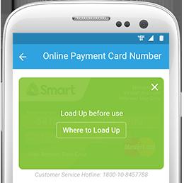 Smart PayMaya - Smart Communications, Inc