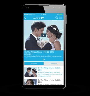 iWantTV   Smart Communications