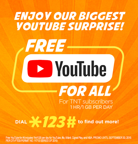 Free Youtube For All
