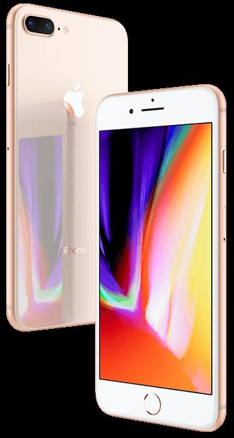 iPhone 8 | iPhone 8 Plus | Smart Postpaid