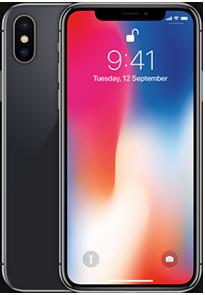 iPhone X - Smart Postpaid - Smart Communications, Inc