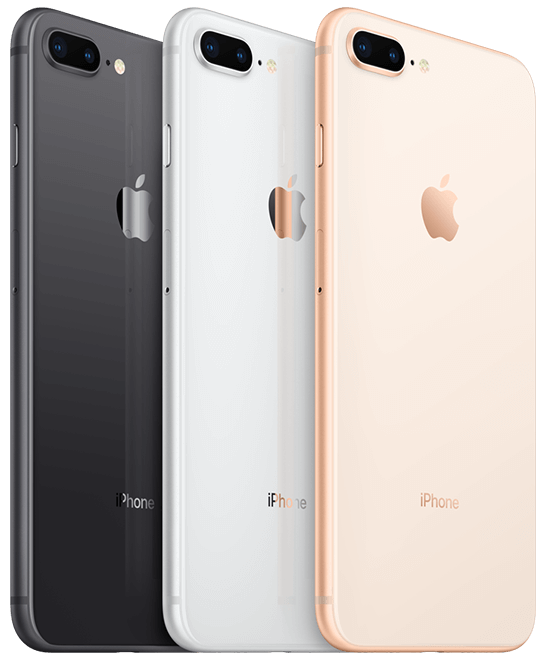iPhone 8 | iPhone 8 Plus | Smart Postpaid