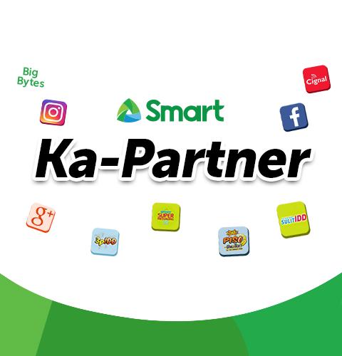 Be a Smart Retailer | Smart Prepaid